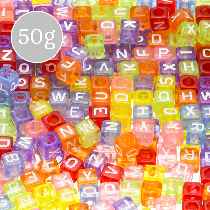 Letter Beads Wholesale Uk