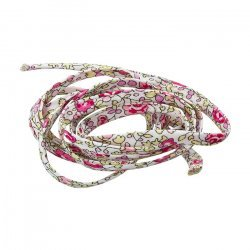 Liberty of London Print 4mm Ribbon Cord Eloise X - 1m