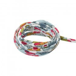 Liberty of London Print 4mm Ribbon Cord Betsy P 1 metre