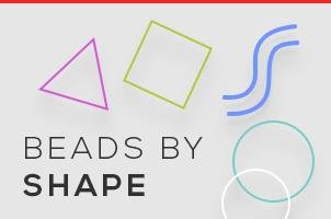 Beads By Shape