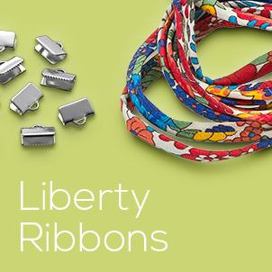 Liberty Ribbons