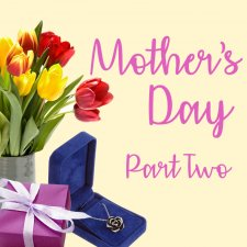 Mother's Day 2018 Part 2 | Beads Jar UK