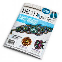 Bead & Jewellery Magazine Issue 86 Show Special 2018