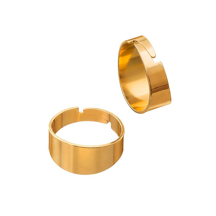 Ring Bases For Jewellery Making Uk