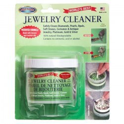 Bead Buddy Jewellery Cleaner Solution 4oz 100% Natural