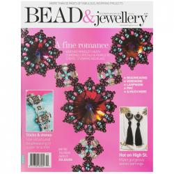 Bead & Jewellery Magazine Issue 83 December/January