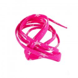 Liberty of London Hot Pink Print Ribbon Cord Etoiles 1m