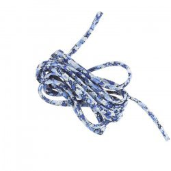 Liberty of London Blue Print 4mm Ribbon Cord Pepper R 1m