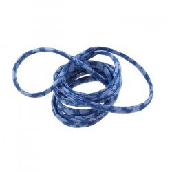 Liberty of London Blue Print 4mm Ribbon Cord Glenjade E
