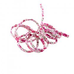 Liberty of London Pink Print (4mm) Ribbon Cord Phoebe H