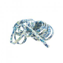 Liberty of London Blue Print (4mm) Ribbon Cord Phoebe D