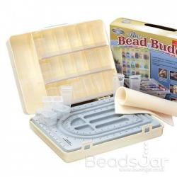 Bead Buddy Complete Jewellery Workstation And Organizer