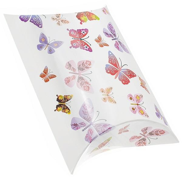 Butterfly Ring That Flaps