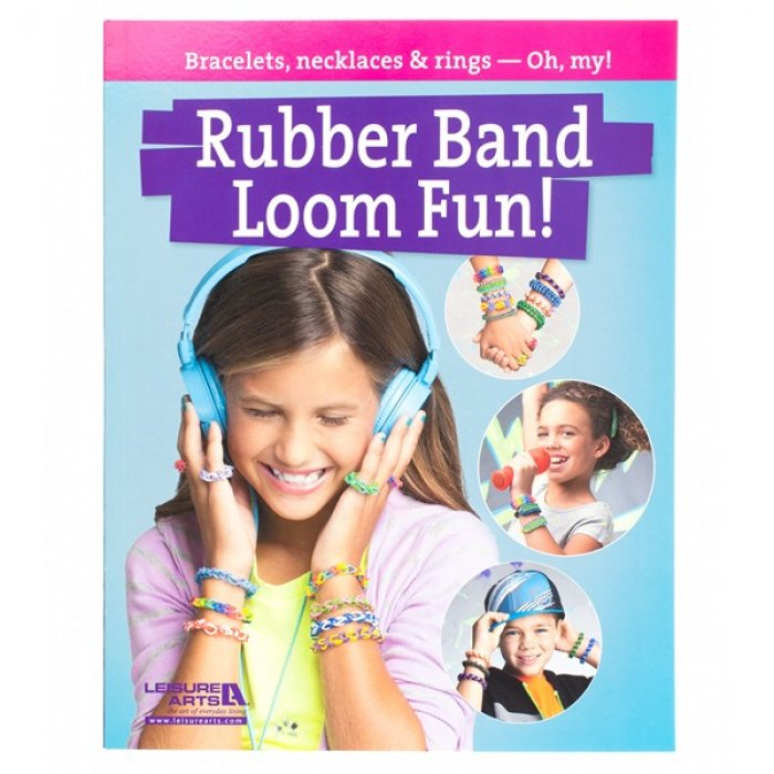 how to make loom bands step by step