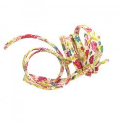 Liberty of London Print Helena's Meadow B 4mm Ribbon 1m