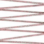 Liberty of London 4mm Ribbon Cord Capel S Rose Nude 1m