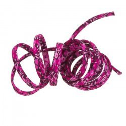 Liberty of London Wilmslow Berry C Pink Ribbon Cord 4mm