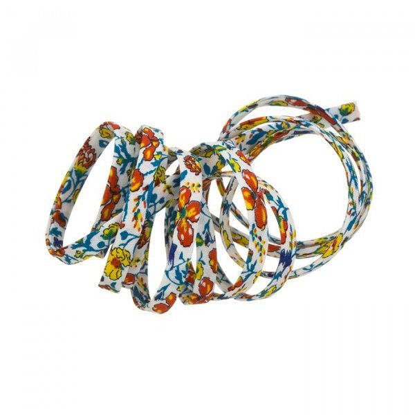 Liberty of London Helena's Meadow A 4mm Ribbon Cord 1m