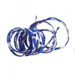 Liberty of London Betsy T Blue (4mm) Ribbon Cord - 1m