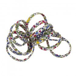 Liberty of London Katie & Millie A1 4mm Ribbon Cord 1m