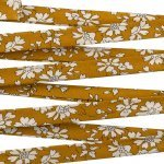 Liberty of London 10mm Bias Cotton Ribbon Capel 'G' 1m