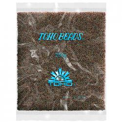 Toho Wholesale Seed Bead Size 11 Gold Lustered Rust 250g