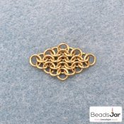 European 4 in 1 Chain Maille Guide