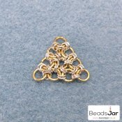 Japanese 12 in 2 Chain Maille Guide