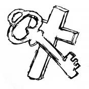 Cross/Keys