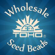 Toho Round Wholesale Seed Beads