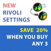 RIVOLI OFFER - 20% OFF When You Buy Any 3
