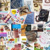 Jewellery Books & Magazines