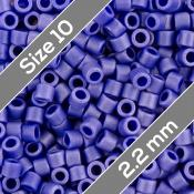 Size 10 Delica Beads (2.2mm)