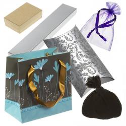 Jewellery Boxes & Bags