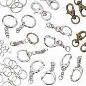 Keyrings & Splitrings