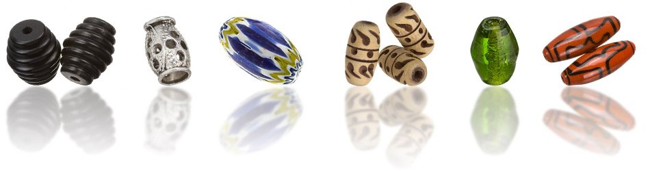 Bead Types Guide For Jewellery Making Beads Jar Uk